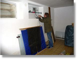 feuchter keller feuchte w nde nat rlich trocken mit 38w. Black Bedroom Furniture Sets. Home Design Ideas