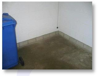 Feuchter Keller Feuchte Wande Naturlich Trocken Mit 38w