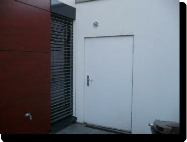 fertiggarage garage carport l fter gegen feuchtigkeit und schimmel ebay. Black Bedroom Furniture Sets. Home Design Ideas