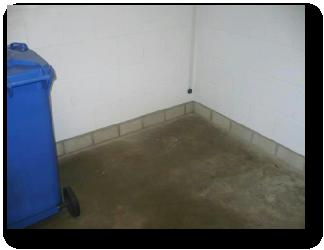 Wasser In Der Garage Durch Richtiges Luften Geht Die